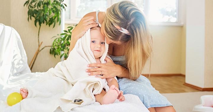 A rutin hozzásegíthet a családi boldogsághoz