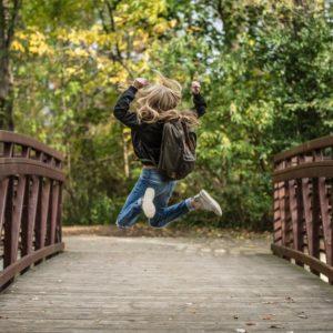 Így nevelnek a mentálisan erős szülők