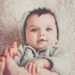 7 jel, hogy minden rendben a babáddal