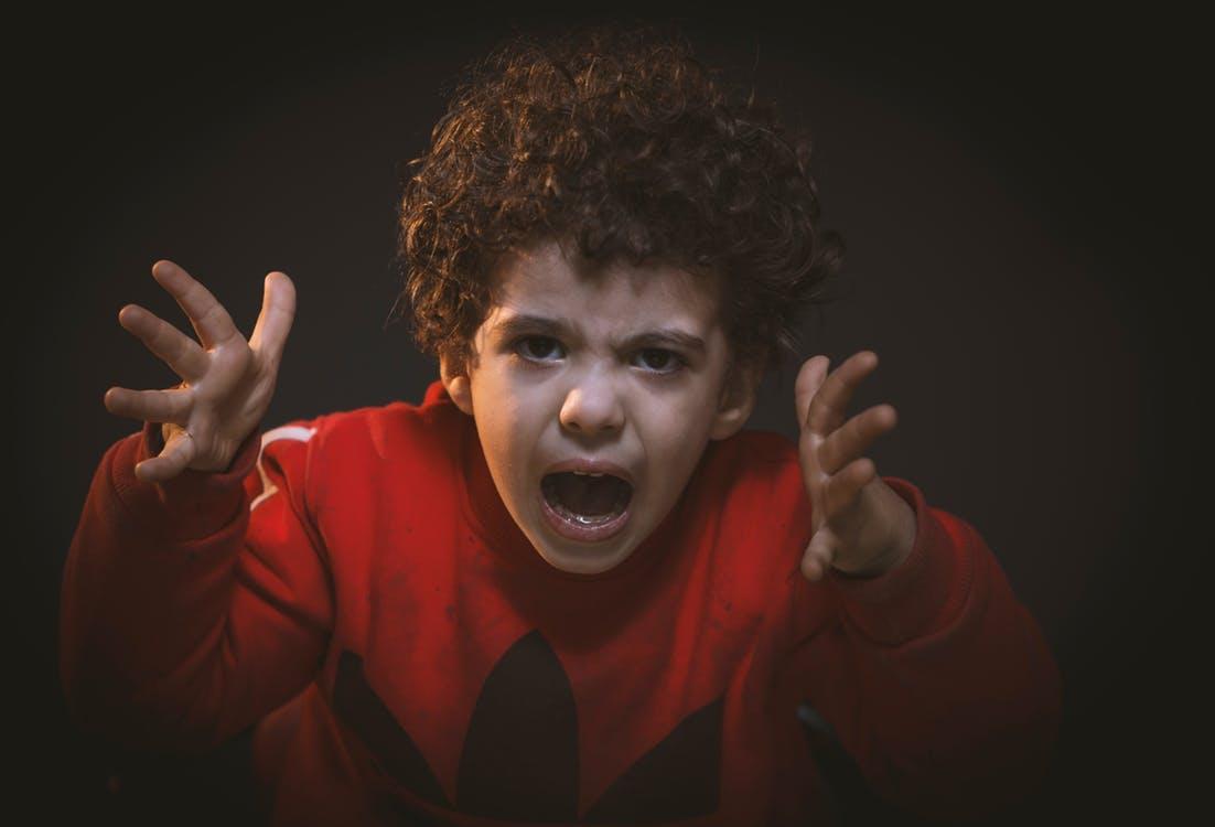 Így látja a hisztit a gyerekpszichológus