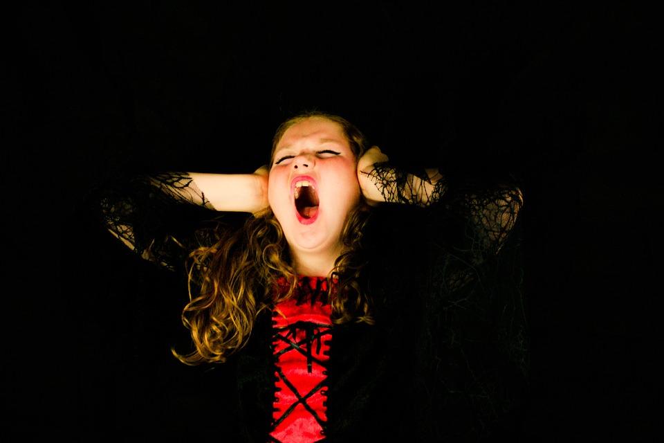 Néha te is kiabálsz a gyerekeiddel? Így elkerülheted a dühkitöréseket
