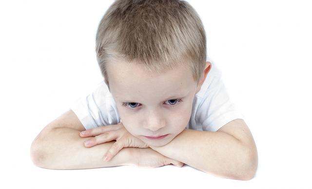 Mi történik azzal a gyerekkel, akit nem szeretnek eléggé?