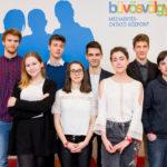 Komplex képességekről adtak számot a médiaértő diákok