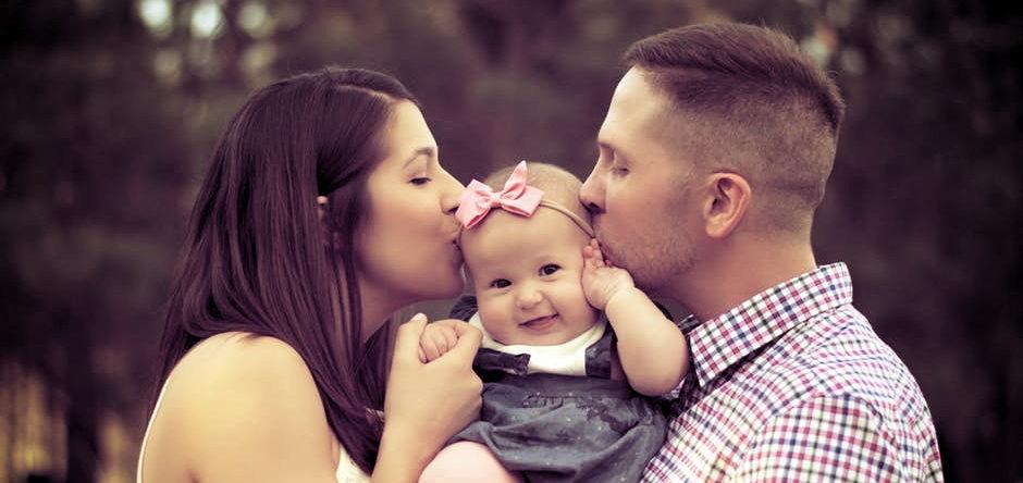 Így hat a gyerek életére, ha kimutatod a szeretetedet