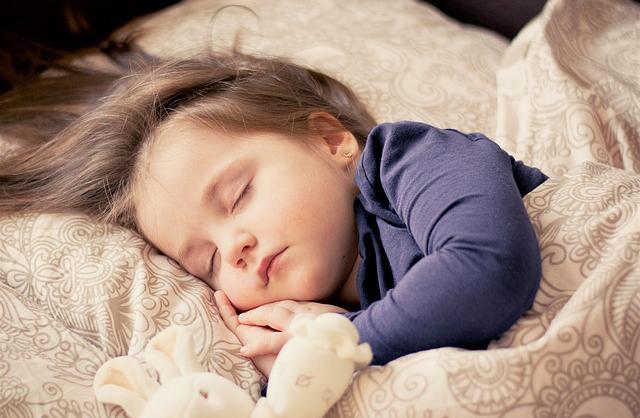 Ezt próbáld ki, ha rossz alvó a gyermeked!