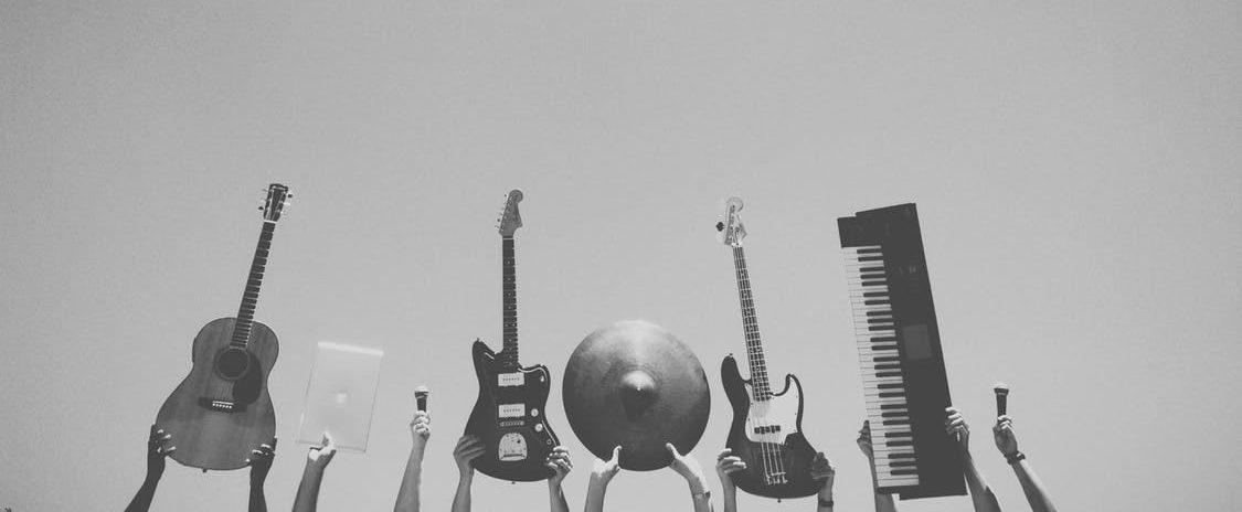 Zenei játszótér nyílik Budapesten