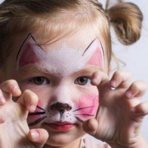Csodavilággal segít a kicsiken a pszichodráma