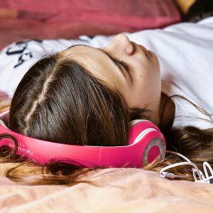 A zene hatása a tanulásra