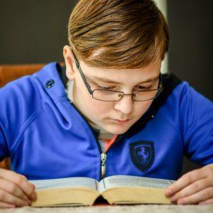 Így tanítsd meg a gyerekednek a feladatszervezést