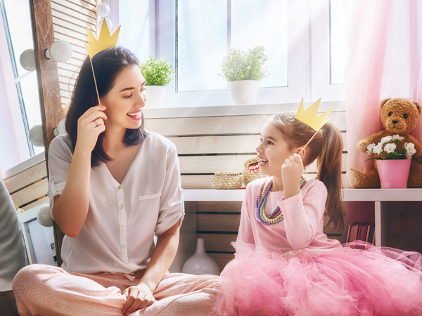 A legjobb ajándék, amit a gyermekünknek adhatunk: a minőségi idő