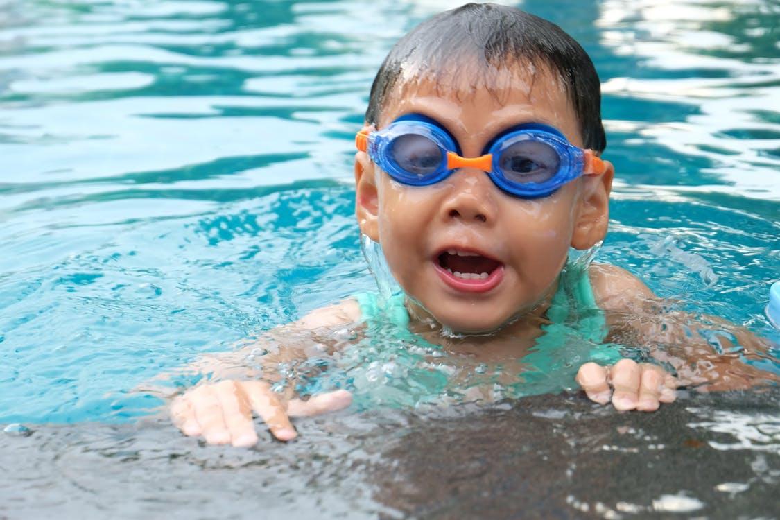 A gyerekorvos tanácsai a gondtalan nyárhoz