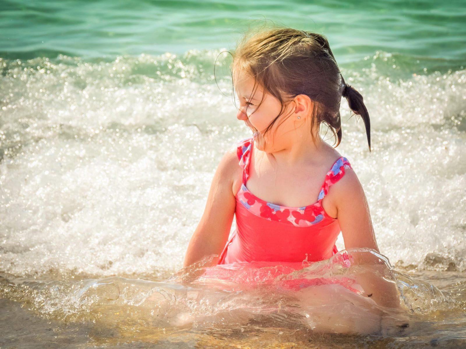 Hány hónapos kortól strandolhat a baba? – A védőnő tanácsai