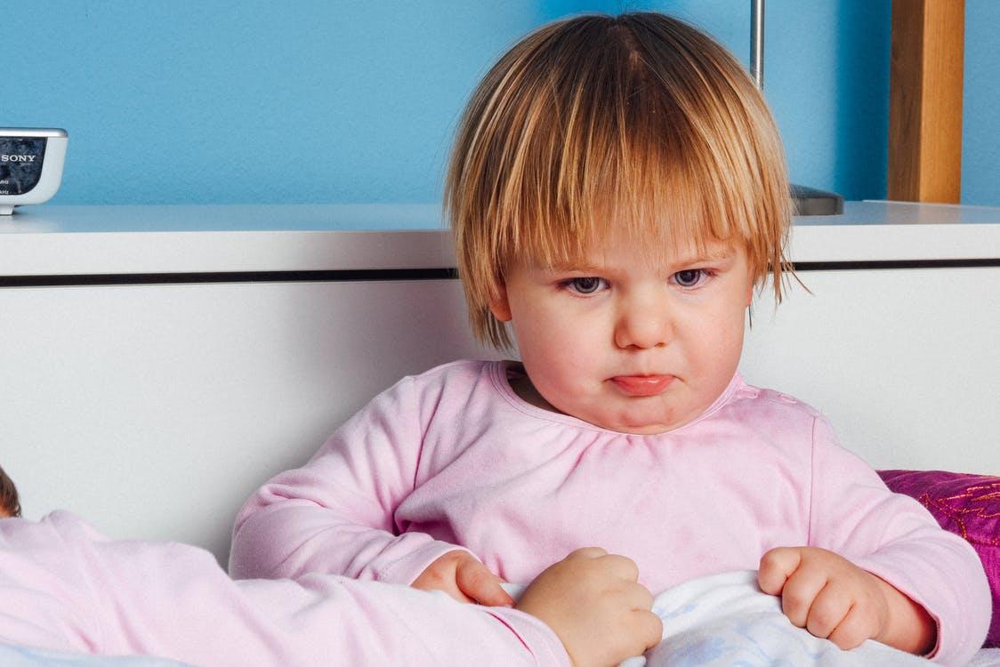Mit üzen a gyerek a rosszalkodással?