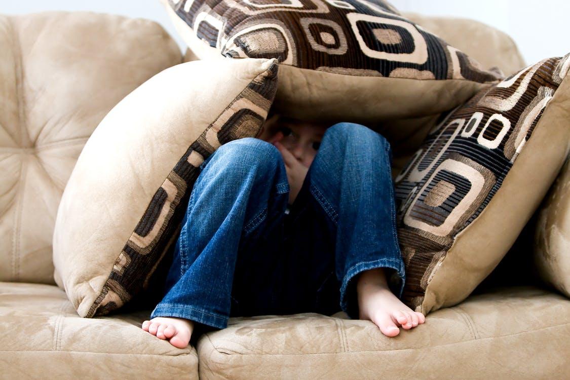 A gyermekkori elhanyagolás hatásai