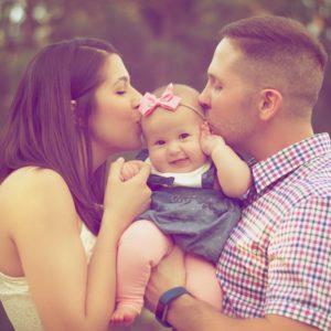 Az anyai szívnek fontos mérföldkövek