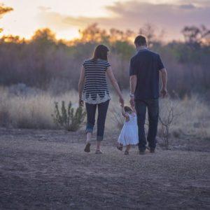 Hét lecke, amit szülőként megtanulunk