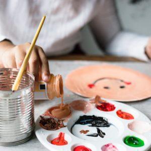 80 ötlet, hogy mit kezdj nyáron az ovis gyerekkel