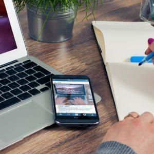 Ez történik az agyunkban, amikor multitaskingolunk