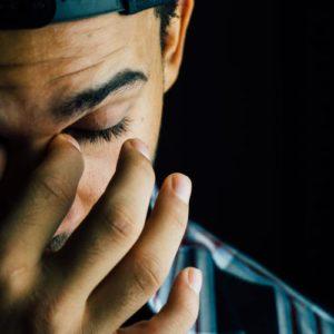 Vegyétek komolyan a depresszió jeleit!