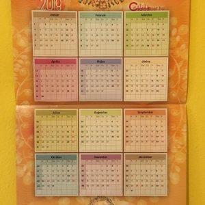 Családi tervező naptárak… Egy felfelé ívelő sikersztori, ami megkönnyíti a családok életét