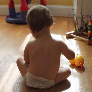 Sok előnye van a baba romboló korszakának