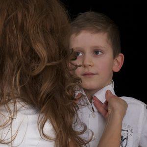 Milyennek látnak minket a gyermekeink?