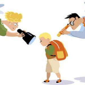 Helikopter szülők: többet ártanak, mint használnak