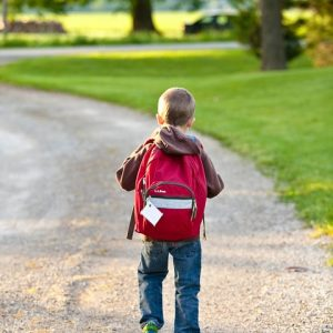 Így pakoljunk jól az iskolatáskába - a gerincgyógyász tanácsai