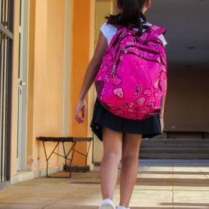 Nyár, iskola előtt