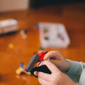 Legó - játék és oktatási segédeszköz