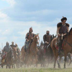 Megelevenedő lovas hagyományok a Kurultaj fesztiválon