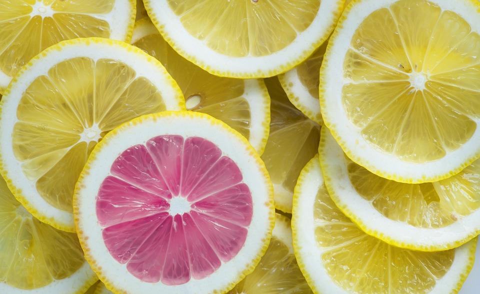 sárga citromok