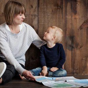 Kommunikációs trükkök, hogy meghallgasson a gyerek