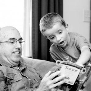 Ötletek szülőknek az olvasási képesség fejlesztéséhez