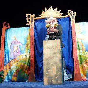 Az örök klasszikus a színpadon elevenedik meg!