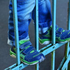 A legbiztosabb módszer a gyermeki szorongás megelőzésére