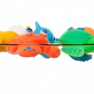 7 ötlet vizes játékokhoz a szabadban