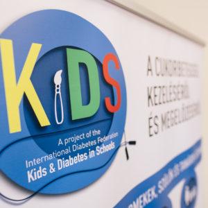 Oktatási program a cukorbetegségről az általános iskolákban