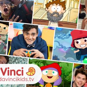 Da Vinci – Történelem másképp