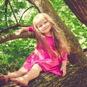 Neveljünk boldog gyermeket - az önbizalom 5 építőeleme