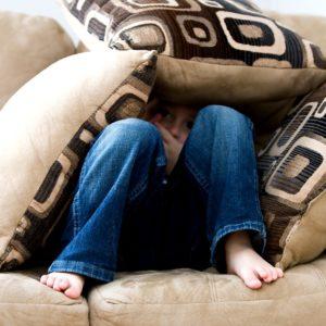 Ha lelki okok miatt beteg a gyerek
