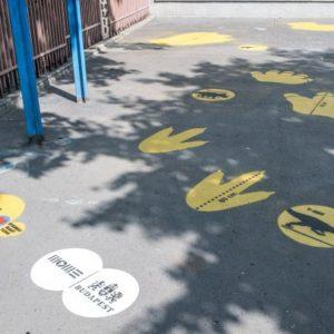 Gyerekbarát Budapest – A játék az utcán hever