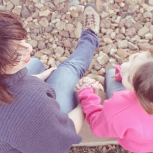 """""""És képzeld el…"""" – A szülő-gyermek beszélgetésben rejlő lehetőségek"""