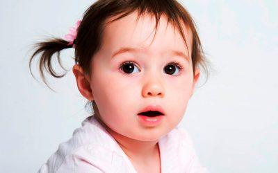 baba arc közelről