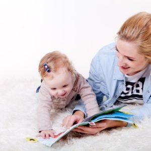 3 tipp, hogy a rendszeres esti mese jó hatással legyen a gyerekre