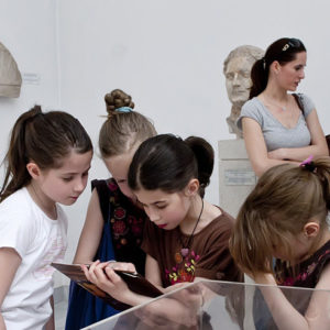 Családi és gyermekprogramok a megújult Szépművészeti Múzeumban