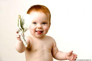 A várt várandóság ára, avagy egy szülésznő költségszámolásai