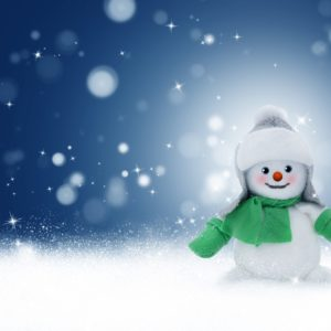20 lélekmelengető gyerekvers a tél csodáiról