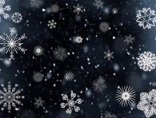 hópelyhek