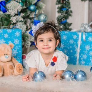 Karácsonyi gyerekszáj